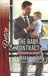 The Baby Contract (Billionaires and Babies, #61)