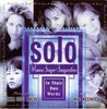 Solo: Women Singer-Songwriters in Their Own Words