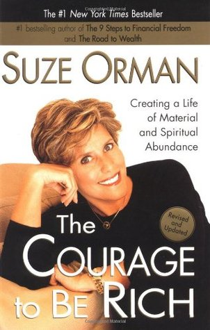 The Courage to be Rich by Suze Orman