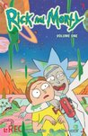 Rick and Morty, Vol. 1