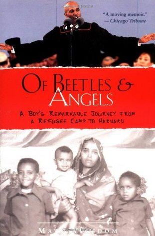 Of beetles and angels essay