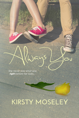 Always You (Best Friend, #1)