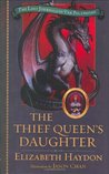 The Thief Queen's Daughter (The Lost Journals of Ven Polypheme, #2)