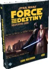 Star Wars: Force and Destiny Roleplaying Game Core Rulebook