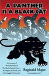 A Panther is a Black Cat