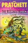 The Witches Trilogy by Terry Pratchett