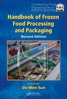 Handbook of Frozen Food Processing and Packaging, Second Edition (Contemporary Food Engineering)