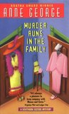 Murder Runs in the Family (Southern Sisters, #3)