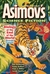 Asimov's Science Fiction, September 2015