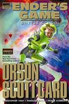Ender's Game, Volume 1: Battle School (Ender's Saga)