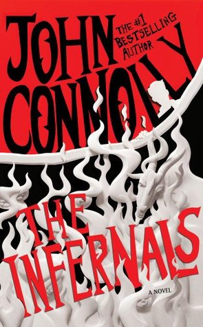 The Infernals by John Connolly