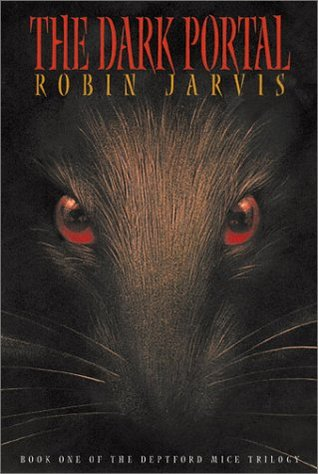 The Dark Portal by Robin Jarvis