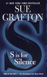 S is for Silence (Kinsey Millhone, #19)