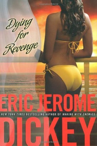 Dying for Revenge by Eric Jerome Dickey