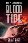 Blood Tide by Brian Burt
