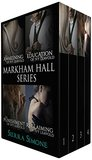 Markham Hall Series Bundle (Markham Hall, #1-4)