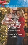 The Lawman's Christmas Proposal (The Hitching Post Hotel #3)