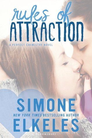 Rules of Attraction by Simone Elkeles