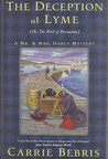 The Deception at Lyme: Or, The Peril of Persuasion (Mr. & Mrs. Darcy Mysteries, #6)
