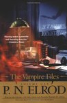 The Vampire Files, Volume 1 (Vampire Files, #1-3)