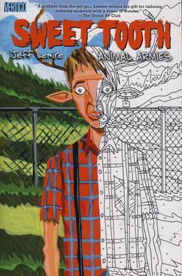 Sweet Tooth, Vol. 3 by Jeff Lemire