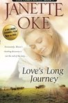 Love's Long Journey (Love Comes Softly #3)