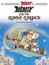 Asterix and the Magic Carpet by Albert Uderzo
