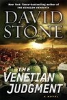 The Venetian Judgment (Agent Micah Dalton, #3)