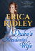The Duke's Accidental Wife (The Dukes of War, #7)