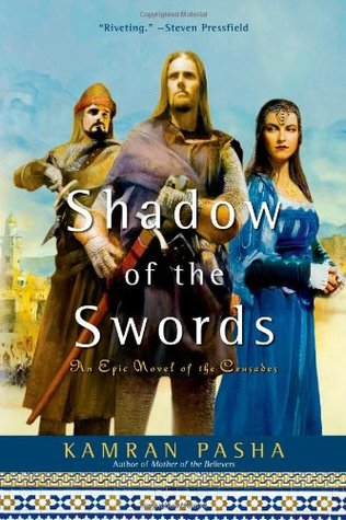 Shadow of the Swords by Kamran Pasha