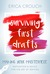Surviving First Drafts: Motivation & Advice for the Art of Writing (Making Your Masterpiece #1)