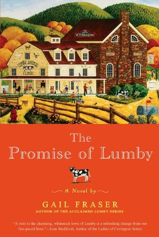 The Promise of Lumby by Gail Fraser
