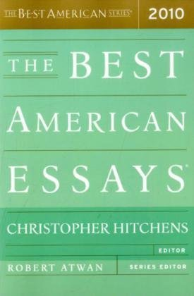 "best american essays robert atwan Congratulations to appalachian heritage contributors bell hooks (""writing without labels,"" fall 2015) and beth newberry (""the curve of the smoke,"" fall 2015) on their wonderful essays being named as notables in best american essays 2016, edited by robert atwan other ah contributors are listed as well for work."