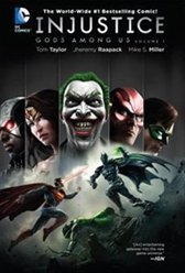 Injustice: Gods Among Us, Vol. 1