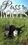 Puss in Boots (Timeless Fairy Tales, #6)