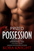Prized Possession (Up-Ending Tad: A Journey of Erotic Discovery Book 4)