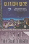 SPQR XIII: The Year of Confusion (SPQR, #13)
