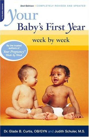 Your Baby's First Year by Glade B. Curtis