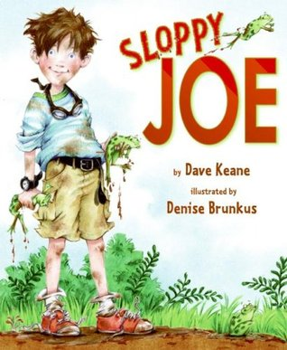 Sloppy Joe by Dave Keane