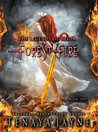 Forest Fire (The Legends of Regia, #2)