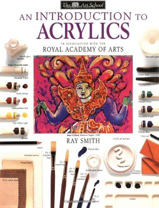 An Introduction to Acrylics by Ray Campbell Smith