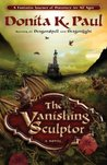 The Vanishing Sculptor (Valley of the Dragons, #1)