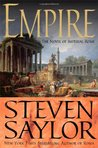 Empire: the Novel of Imperial Rome (Roma, #2)