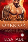 Warrior (Wolves of Angels Rest, #4)