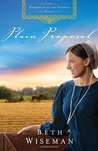 Plain Proposal (Daughters of the Promise, #5)