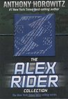 The Alex Rider Collection (Alex Rider, #1-3)