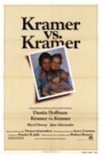 Kramer vs. Kramer by Avery Corman