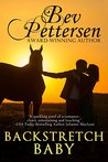Backstretch Baby by Bev Pettersen