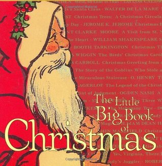 The Little Big Book of Christmas by Lena Tabori