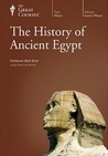 The History Of Ancient Egypt by Bob Brier
